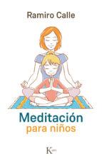 meditacion para niños ramiro calle 9788499884974