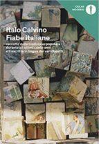 fiabe italiane-italo calvino-9788804682974
