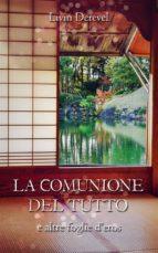 la comunione del tutto (ebook)-9788822819574