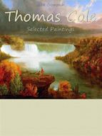 thomas cole: selected paintings (ebook) 9788826092874