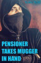 pensioner takes mugger in hand (ebook) 9788826489674