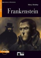 frankenstein. book + cd-9788853008374