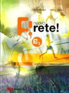 nuovo rete! b1: libro dello studente nivel b1 marco. mezzadri 9788855703574