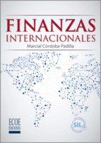finanzas internacionales (ebook)-marcial cordoba padilla-9789587711974