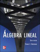 algebra lineal 9789701065174