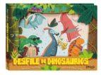 desfile de dinosaurios-thom wiley-9789876375474