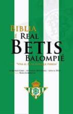 biblia del real betis balompié-9789896552374