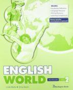 english world 2 eso ejercicios 9789963484874