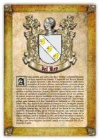 apellido del rey / origen, historia y heráldica de los linajes y apellidos españoles e hispanoamericanos (ebook) antonio tapia cdlhf00015174