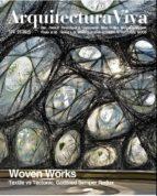 arquitectura viva nº 174: woven works-2910018848984
