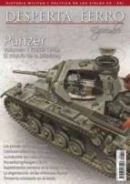 panzer (i) (revista desperta ferro 12)-8423793703484