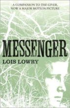 the messenger-lois lowry-9780007597284