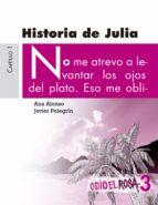 odio el rosa 3: historia de julia ebook (ebook)-ana alonso-javier pelegrin-9780190509484