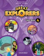 great explorers 4 cb pk 9780194507684