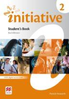 initiative 2 students pack. bachillerato 9780230485884