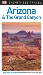 dk eyewitness travel guide arizona and the grand canyon (ebook) 9780241331484