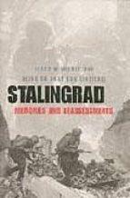 Stalingrad: memories and reassessment Descargue el archivo PDF en formato de libro electrónico