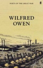 selected poems wilfred owen 9780571315284