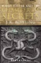 harry potter and the chamber of secrets-j.k. rowling-9780747574484