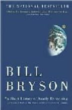 a short history of nearly everything-bill bryson-9780767908184