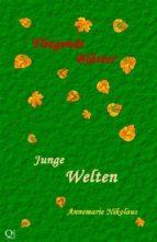 junge welten (ebook)-annemarie nikolaus-norman nekro-tine sprandel-9781310999284