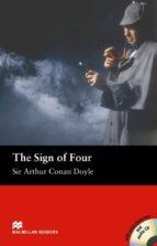 macmillan readers intermediate: sign of four, the arthur conan doyle 9781405076784