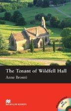 macmillan readers pre- intermediate: tenant wildfell pack-9781405087384