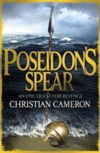 poseidon s spear-christian cameron-9781409118084