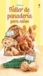 taller de panaderia para niños fiona patchett 9781409592884