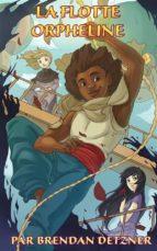 la flotte orpheline de brendan detzner (ebook)-9781507196984