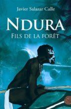 ndura. fils de la forêt (ebook)-9781633397484