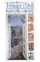 Descarga gratuita de Book Finder Trompe l oeil: painting course