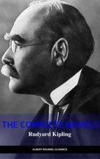 rudyard kipling: the complete novels and stories (manor books) (the greatest writers of all time) (ebook)-9782377932184