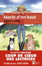 marie d'en haut (ebook)-agnes ledig-9782819501084
