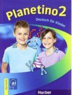 planetino 2 kursbuch libro del alumno (incluye glosario)-9783194015784