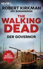 the walking dead (ebook)-robert kirkman-jay bonansinga-9783641228484