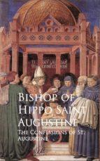 BISHOP OF HIPPO SAINT AUGUSTINE