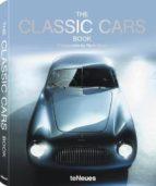 Descarga gratuita de ebookee en línea The classic cars book