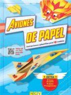 aviones de papel 9783849903084
