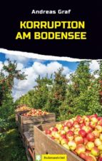 korruption am bodensee (ebook)-andreas graf-9783886275984