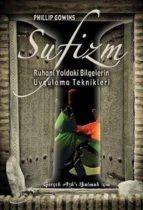sufizm (ebook) 9786054182084