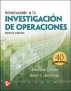 investigacion de operaciones 9ª ed. j. hillier 9786071503084