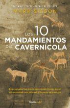 los diez mandamientos del cavernícola (colección vital) (ebook)-mark sisson-9786073141284