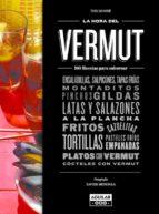 la hora del vermut: 100 recetas para saborear-toni monne-9788403507784