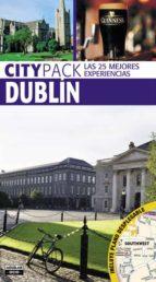 dublin 2017 (citypack) (incluye plano desplegable)-9788403516984