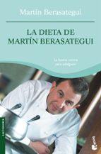 la dieta de martin berasategui-martin berasategui-9788408073284