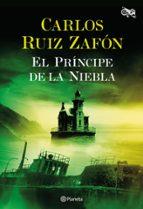 el príncipe de la niebla (ebook)-carlos ruiz zafon-9788408095484