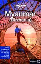 myanmar 2017 (4ª ed.) (lonely planet) 9788408174684