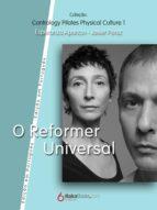 o reformer universal (ebook)-esperanza aparicio romero-9788415409984