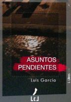asuntos pendientes (ebook)-9788415414384